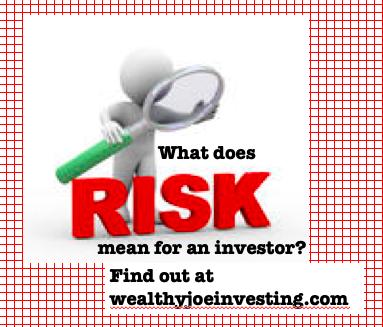 investor risk