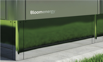 bloom energy