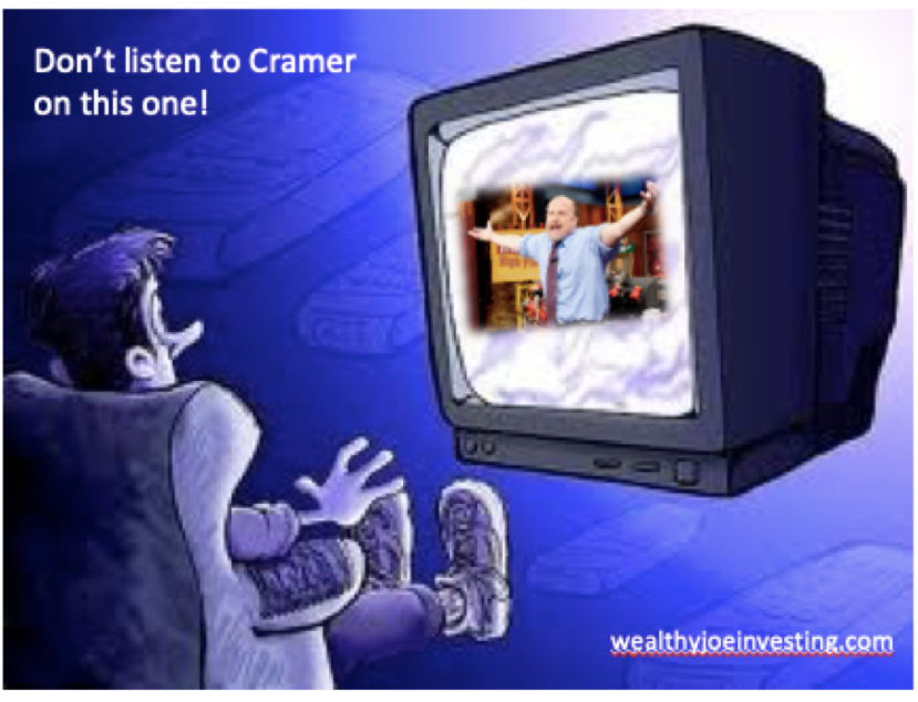 Don't Listen To Jim Cramer On This!