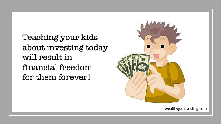 investing for kids